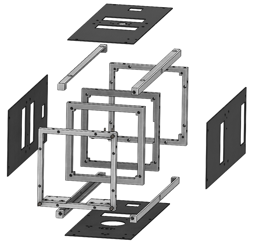 Structural subsystem