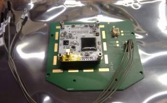 FM GPS module